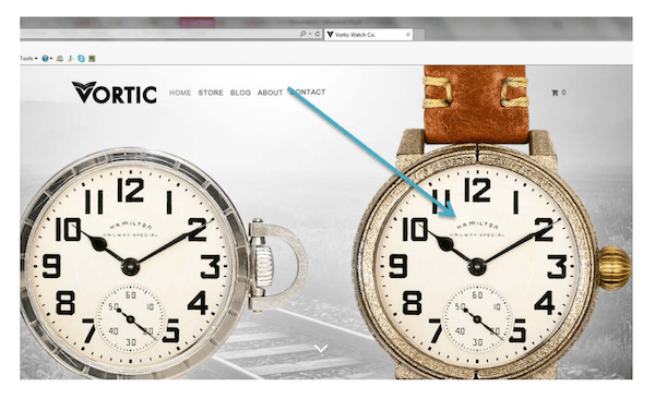 Vortic vs. Hamilton, old watch news is not good watch news