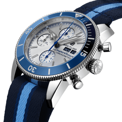 Breitling Superocean Heritage Chronograph 44 Ocean Conservancy Edition