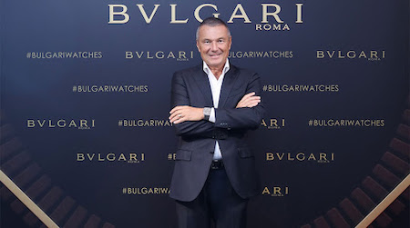 Jean-Christophe Babin starts Geneva Watch Days 2020 (courtesy worldtempus.com)