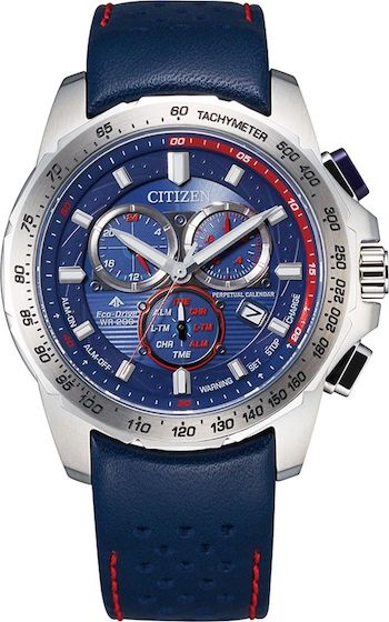 New watch alert! Citizen ProMaster MX