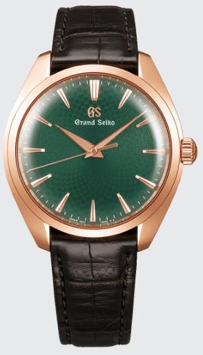 New watch alert! Grand Seiko Elegance SBGW264