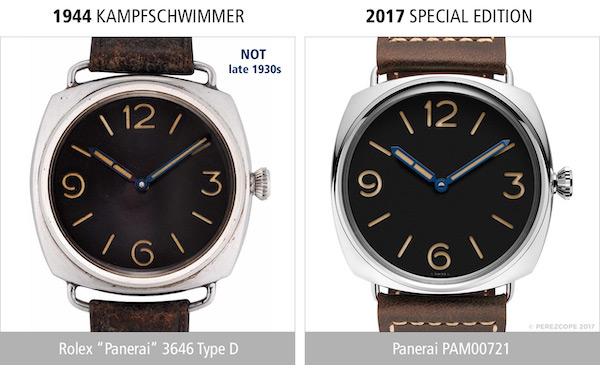 Panerai comparison (courtesy perezcope.com)