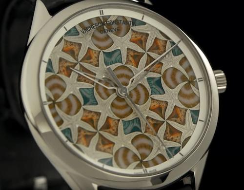 Vacheron Shell Watch