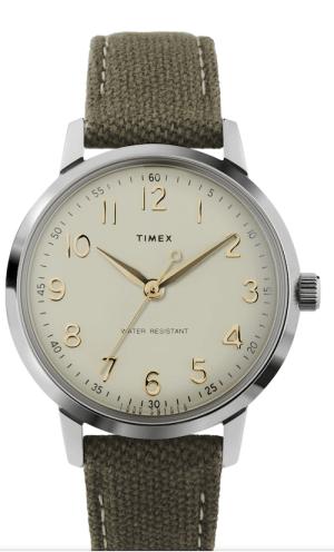 New watch alert! Timex Liquor Store