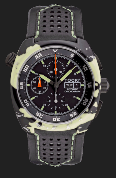 TOCKR Lume Air Defender