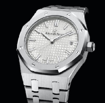 new watch alert! Audemars Piguet Royal Oak Selfwinding 34mm