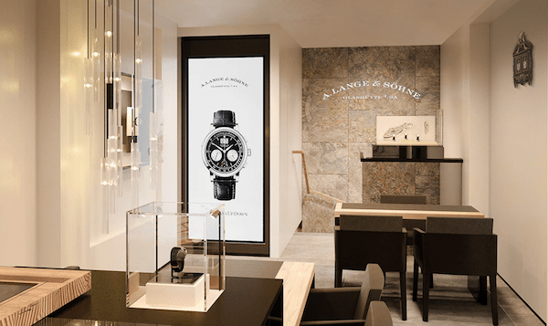 A Lange & Sohne - Richemont Group company