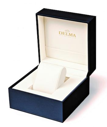 Delma Cayman World Timer box, new watch alert but unsatisfied