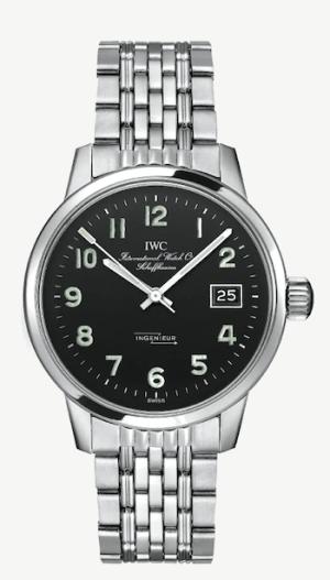 IWC Ingenieur 1967 model 866