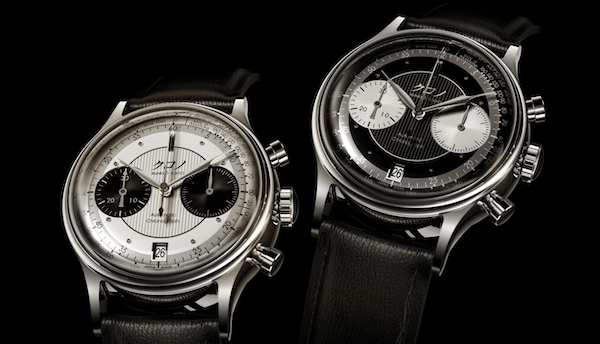 New watch alert! Kurono Chronograph 1