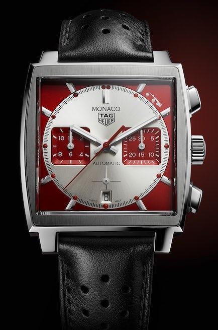 New watch alert - TAG Heuer Monaco