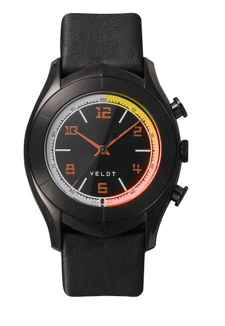 New watch alert! Veldt