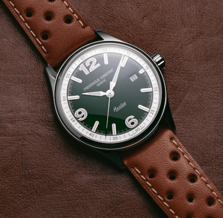 Frederic Constant Healey - new watch alert!