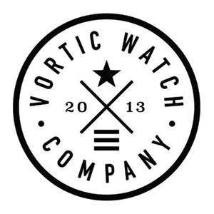 Vortic logo