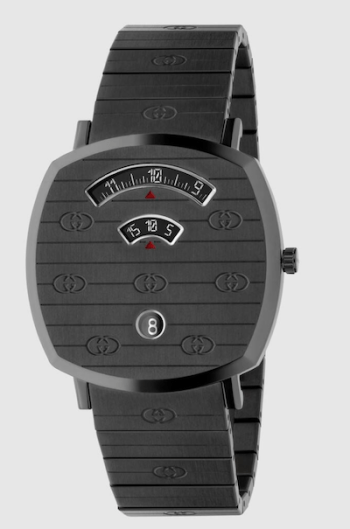 Gucci Grip PVD