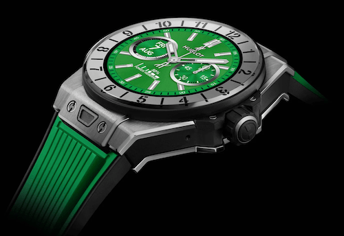 Hublot Big Bang e green