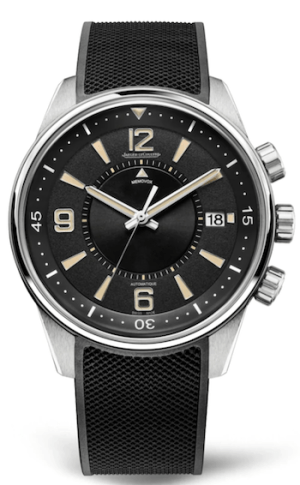 Jaeger-leCoultre Polaris Memovox - right watch for biz meetings