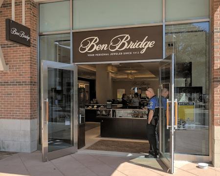 Ben Bridge Jewelers Domain (courtesy Kurt Kaiser)