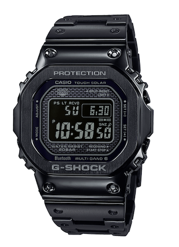 G-SHOCK GMWB5000GD-1