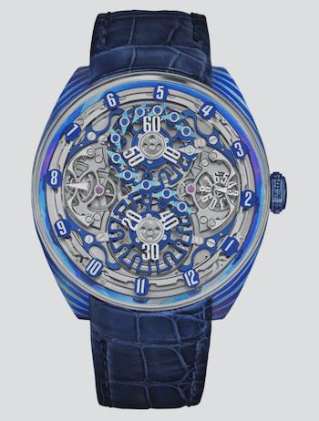 Genus GNS1.2 TD - new watch alert