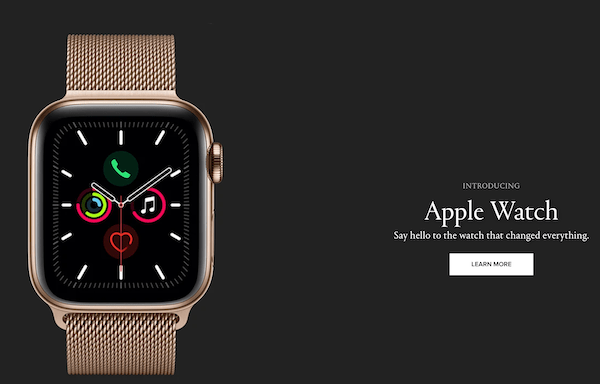 New watch alert - HoDinkee sells Apple Watches