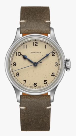 New watch alert - Longines Heritage Military Marine Nationale