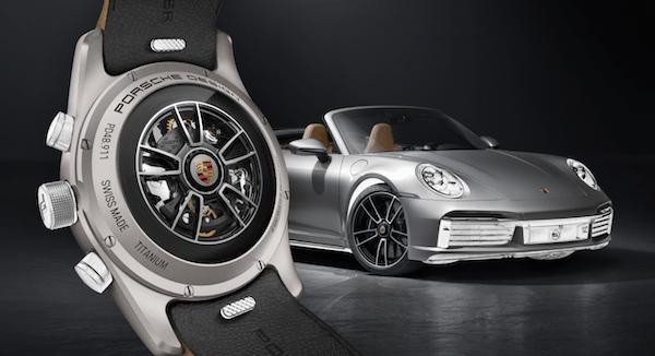 Porsche Design Configurator 2