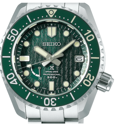 Seiko Watch Prospex LX Antartica Divers Limited Edition
