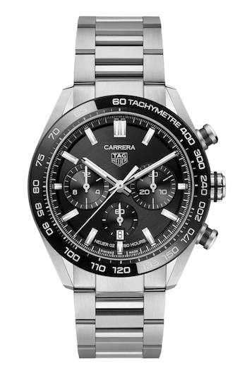 new watch alert - Tag Heuer Carrera
