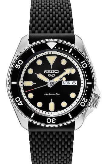 Seiko - watch guide choice