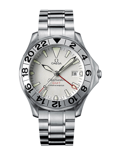 Watch choice - OMEGA-Seamaster-300M-GMT-Great-White