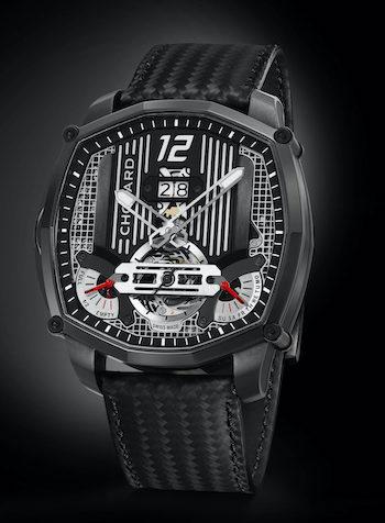 Mille Miglia Lab One - new watch alert