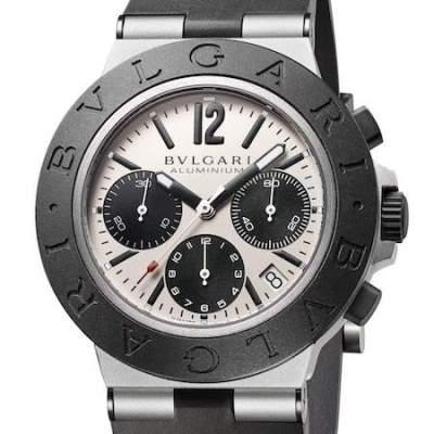 Bvlgari - iconic watch?