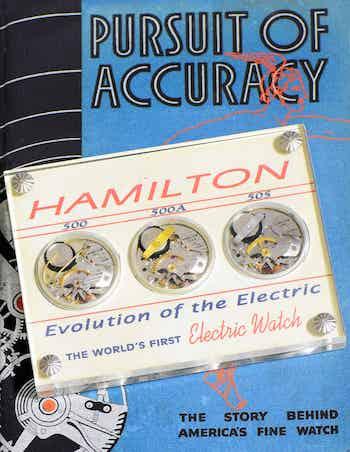 Hamilton Electrics