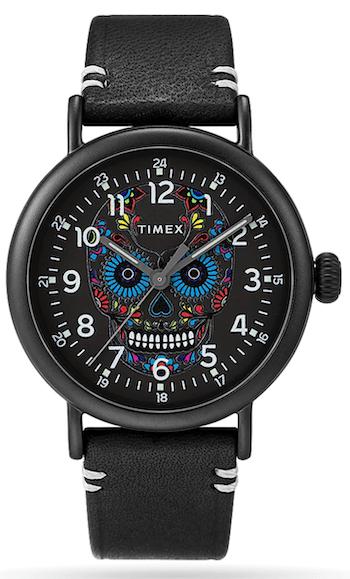 Timex Standard Dia de los Muertos