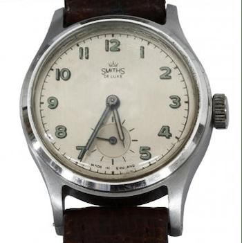 Smith's watch