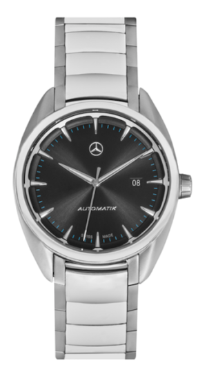 Mercedes vs. BMW watches - Men's watch, Mercedes-Benz Automatic