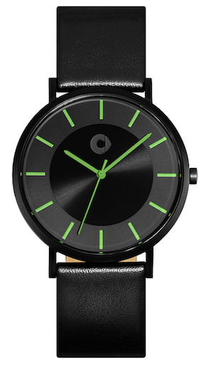 Mercedes smart watch