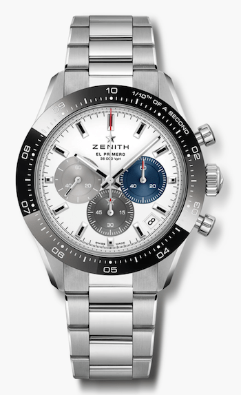 new watch alert - Zenith Chronomaster
