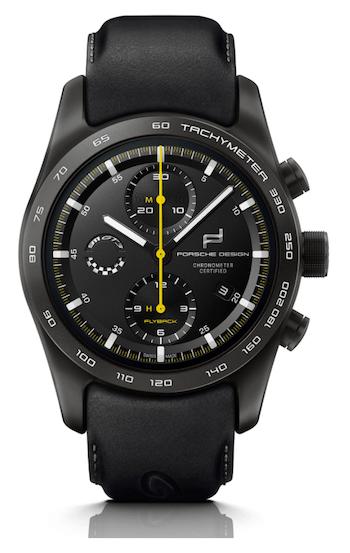 Porsche Design Chronograph - new watch alert
