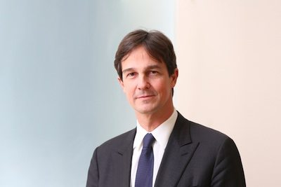 Laurent Dordet - Swiss watch glut critic