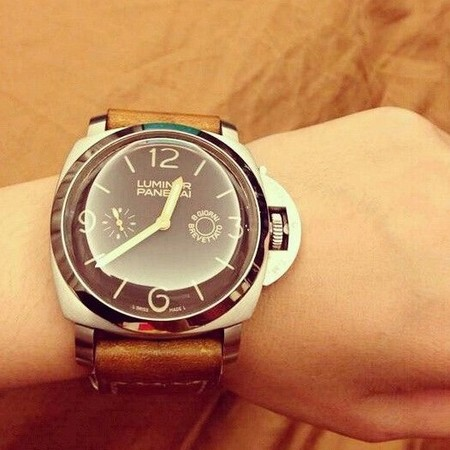 Watches to watch out for: Panerai