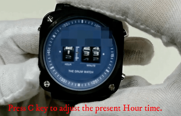 Legacy Flight Hours The Drum Watch