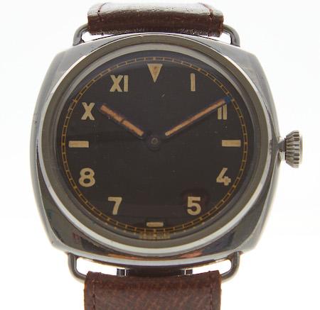 Nazi Rolex for sale