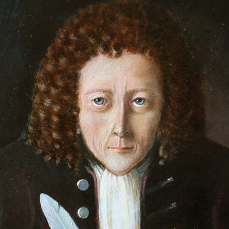 Sir Robert Hooke again