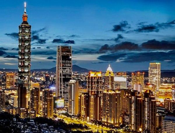 Lu Han Taiwan