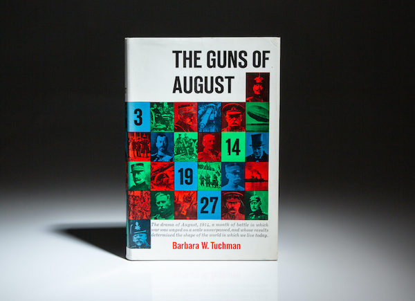 The Guns of August 2