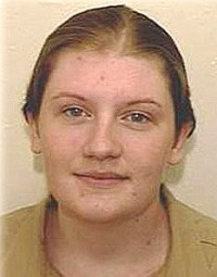 Sarah Jo Pender, 29, heads the list of the US Marshals Most Wanted after escaping from prison.