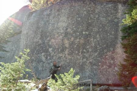 Mount Shoria 2
