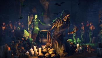 Nerdful Things - Elder Scrolls Online: Scalebreaker Update